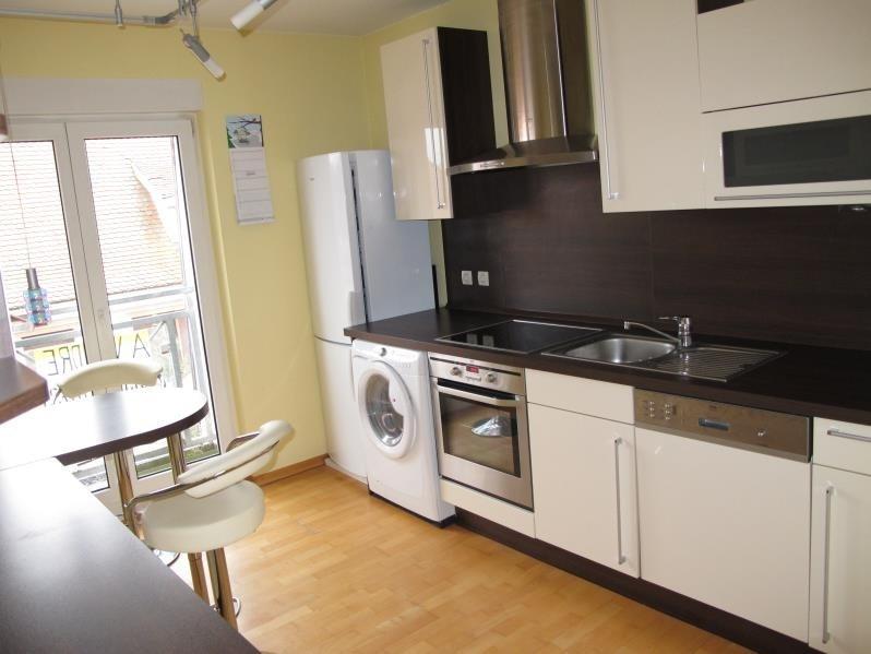 Vente appartement Lauterbourg 185000€ - Photo 5