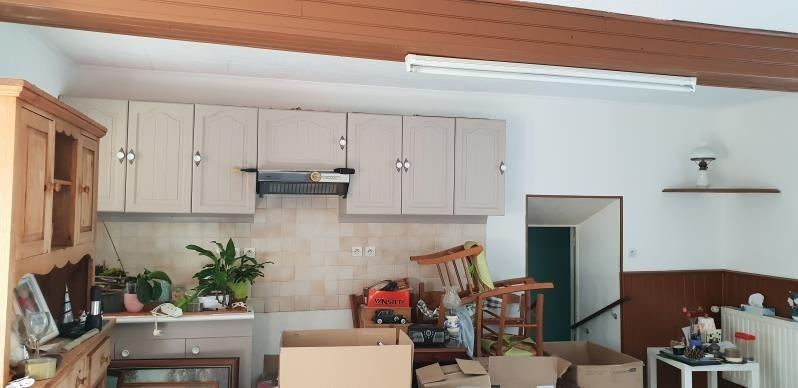 Vente maison / villa Thury harcourt 109900€ - Photo 3