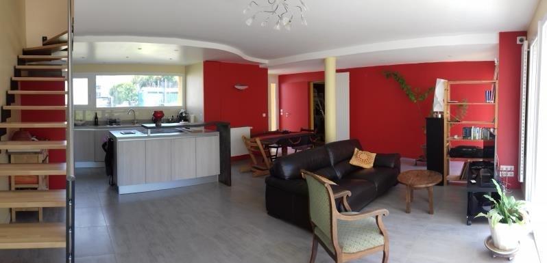 Sale house / villa Nanterre 750000€ - Picture 2