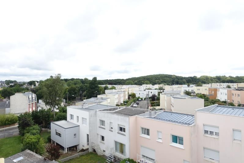 Sale apartment Brest 75800€ - Picture 2