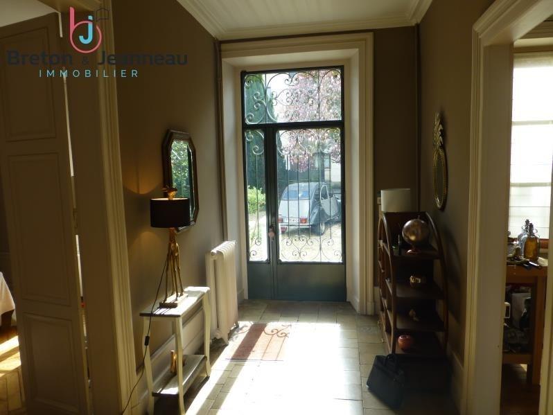Deluxe sale house / villa Laval 780000€ - Picture 9