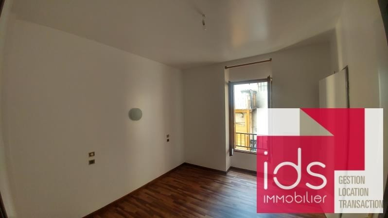 Vente appartement Allevard 85 000€ - Photo 5