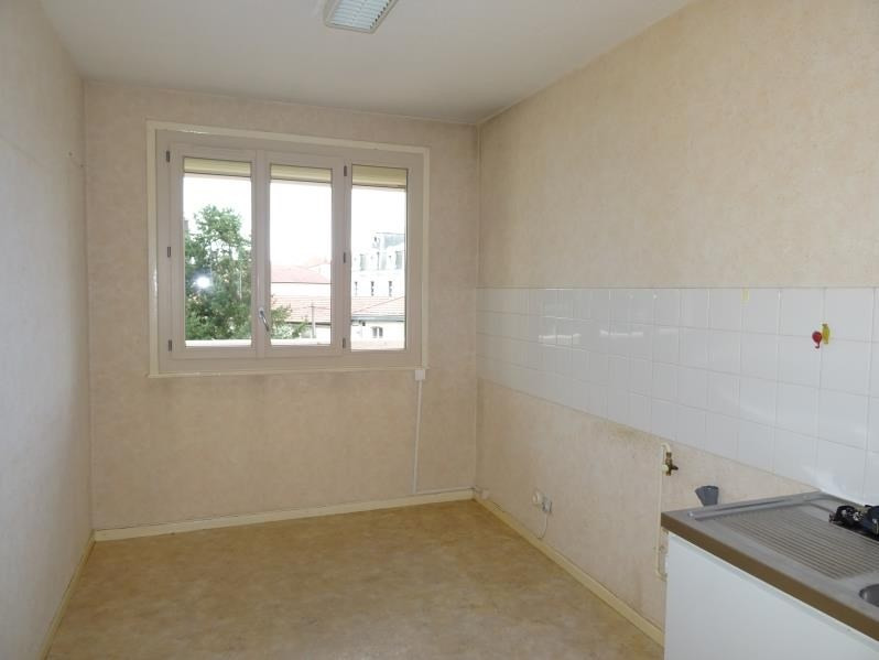 Location appartement Roanne 596€ CC - Photo 2