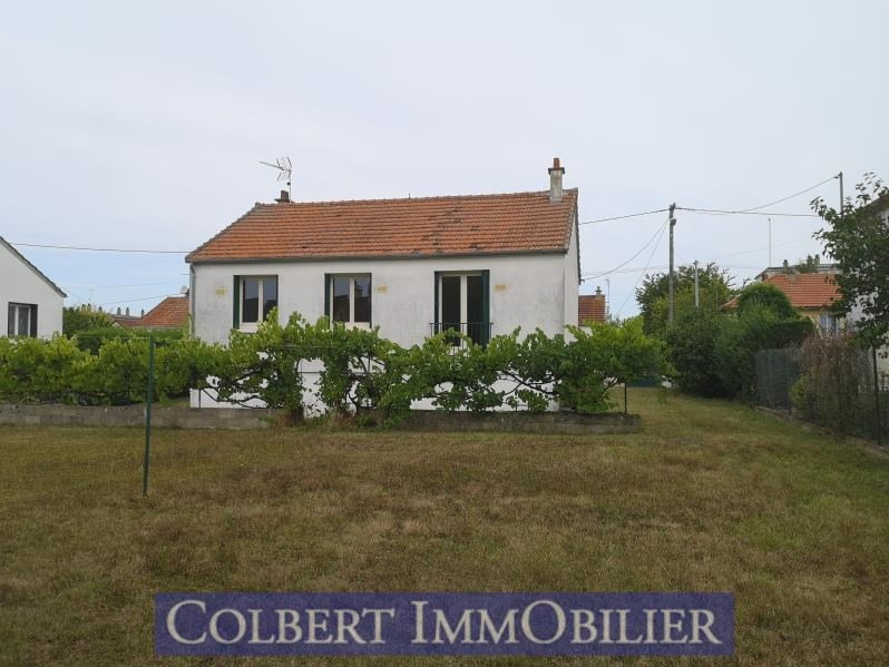 Sale house / villa Cheny 118000€ - Picture 7