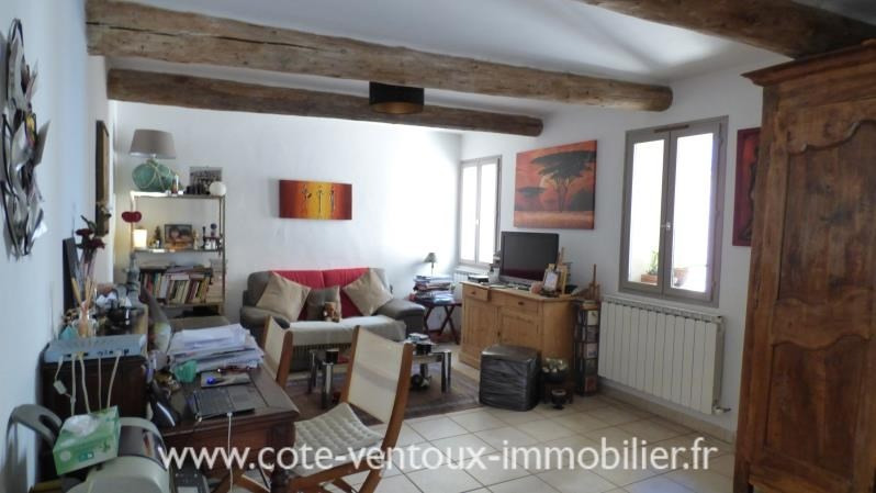 Produit d'investissement maison / villa Sarrians 155 000€ - Photo 2