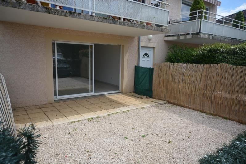 Locação apartamento Chamagnieu 690€ CC - Fotografia 1