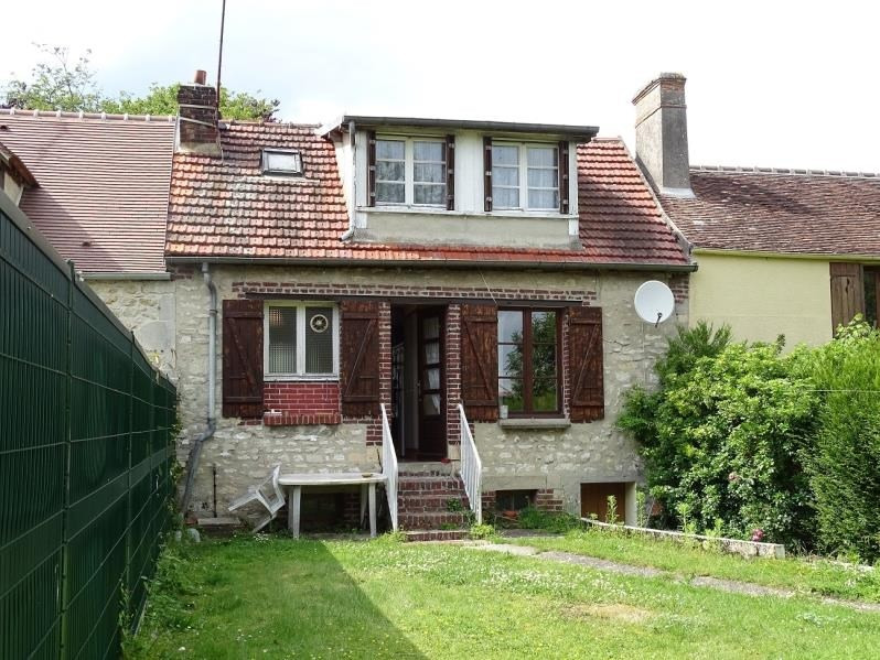 Sale house / villa Villers st frambourg 149000€ - Picture 6