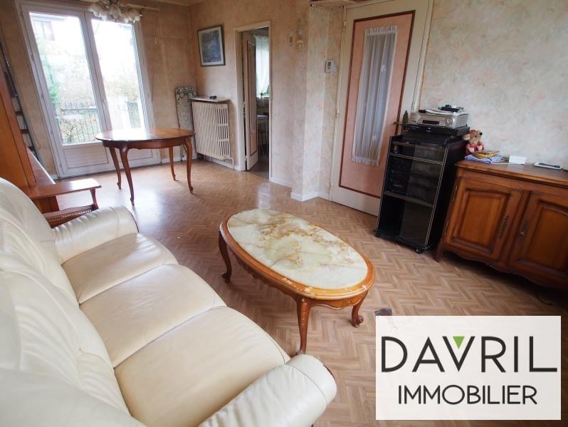 Revenda casa Conflans ste honorine 289500€ - Fotografia 2