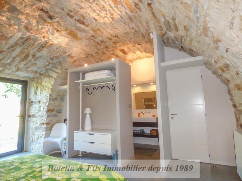 Immobile residenziali di prestigio casa Barjac 795000€ - Fotografia 13