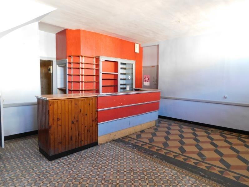 Vente maison / villa Montoire sur le loir 40000€ - Photo 3