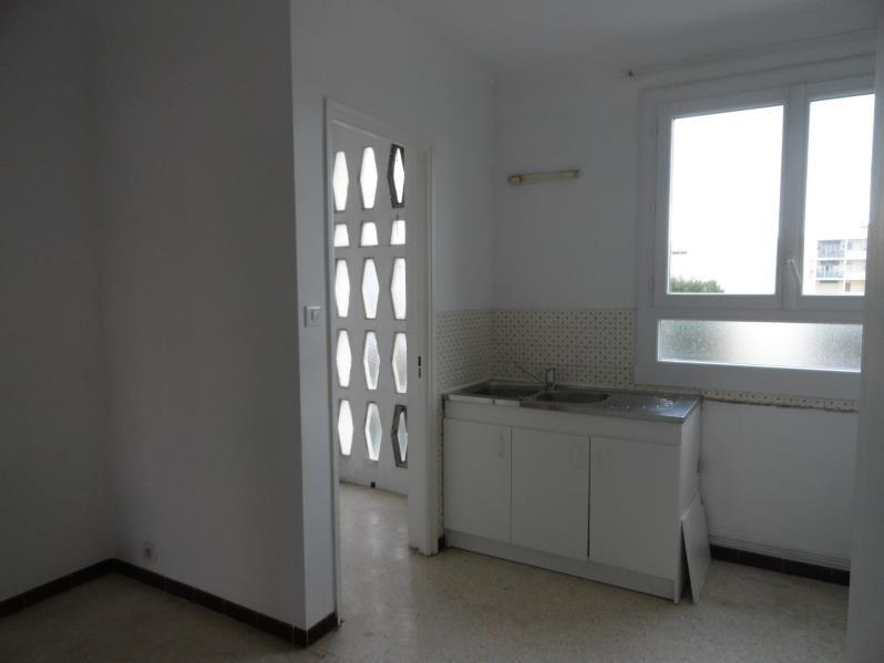Sale apartment Lunel 107000€ - Picture 5