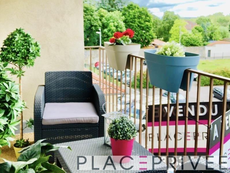 Venta de prestigio  apartamento Nancy 229950€ - Fotografía 1