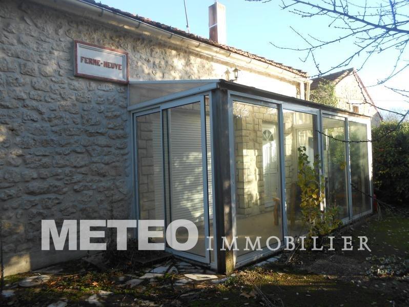 Verkauf haus Lucon 149660€ - Fotografie 2