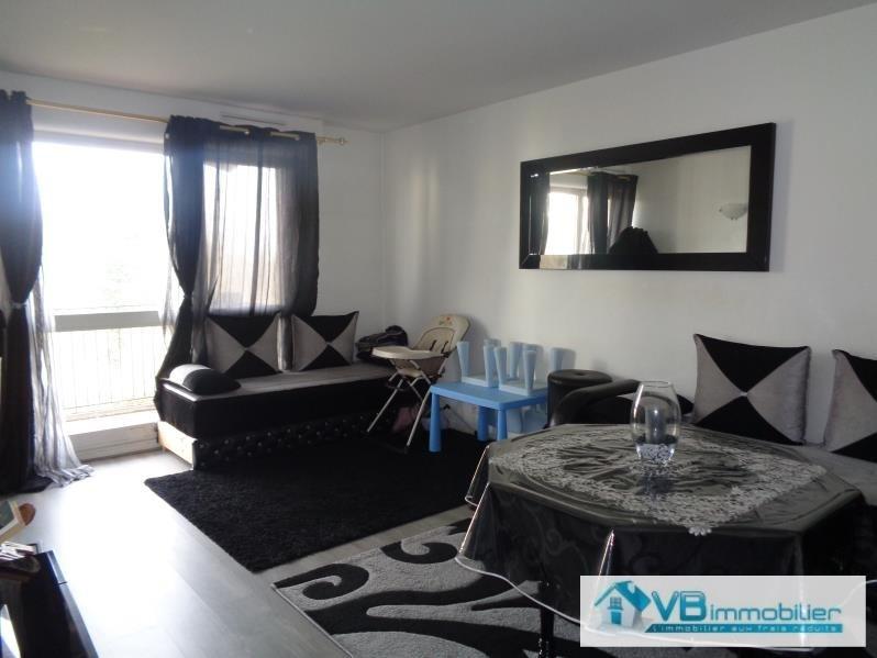 Vente appartement Chennevieres sur marne 163000€ - Photo 1
