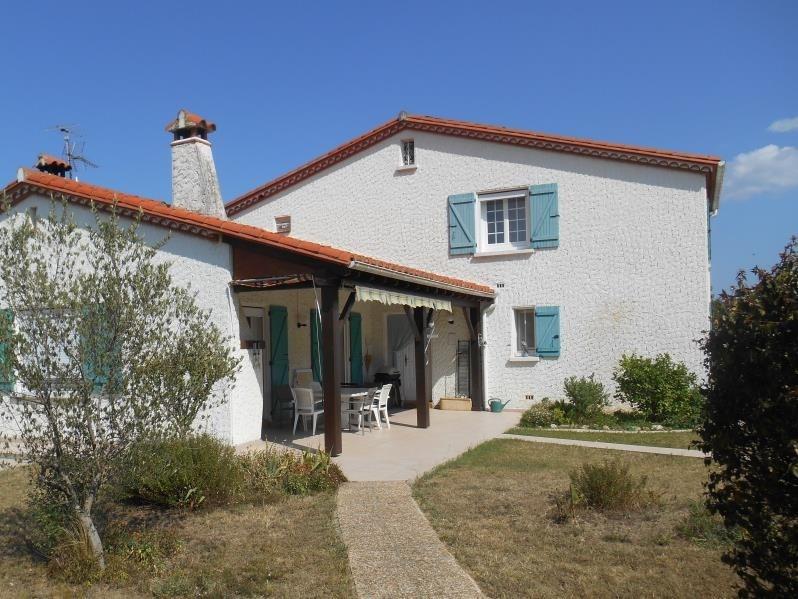 Venta  casa Ceret 394000€ - Fotografía 6