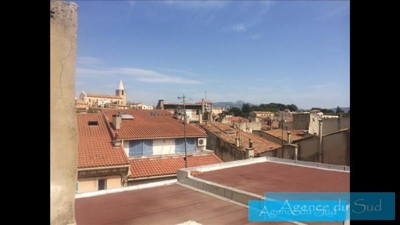Vente appartement Aubagne 178000€ - Photo 4