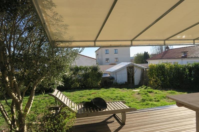 Vente maison / villa St georges de didonne 346500€ - Photo 10