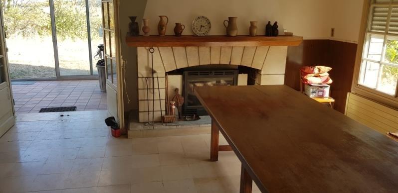 Sale house / villa Thury 143000€ - Picture 5