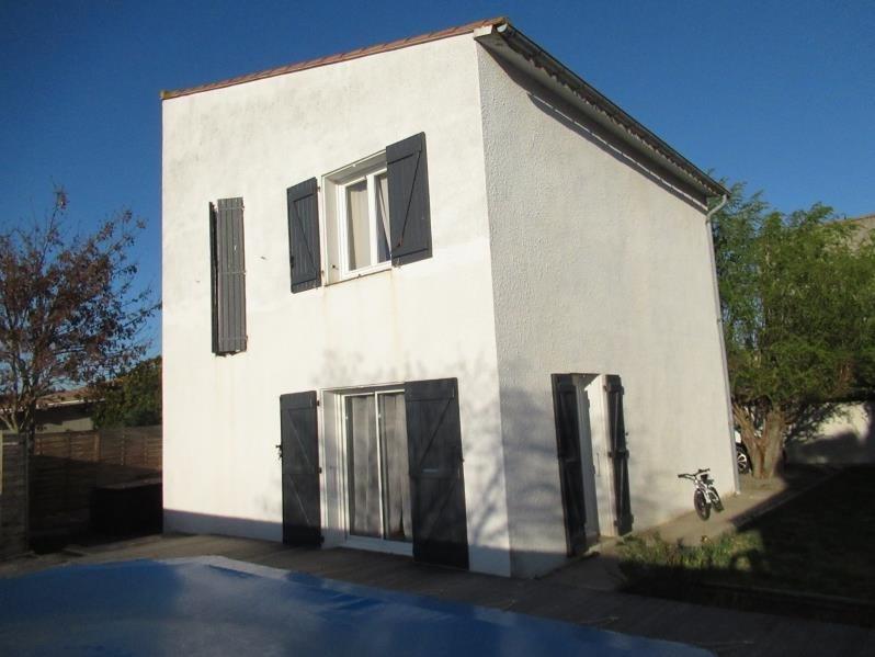 Rental house / villa Carcassonne 890€ CC - Picture 1