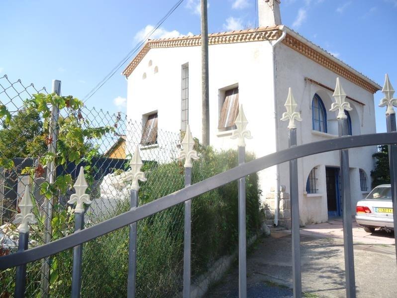 Sale house / villa Ceret 230000€ - Picture 7