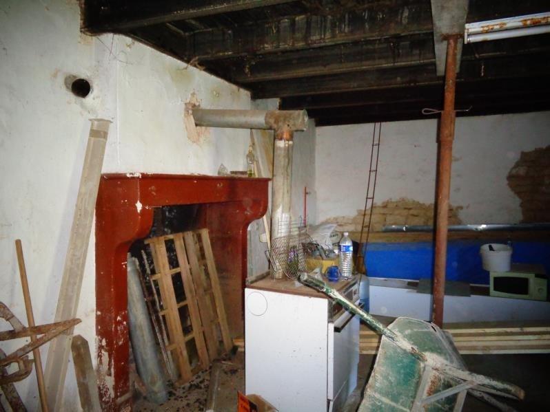 Vente maison / villa Pamproux 49500€ - Photo 2