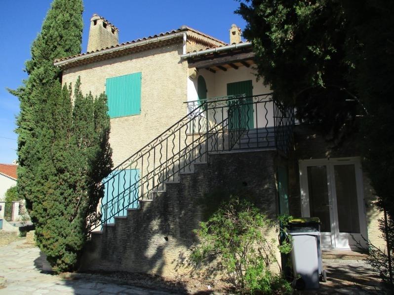 Rental house / villa Pelissanne 1400€ CC - Picture 3