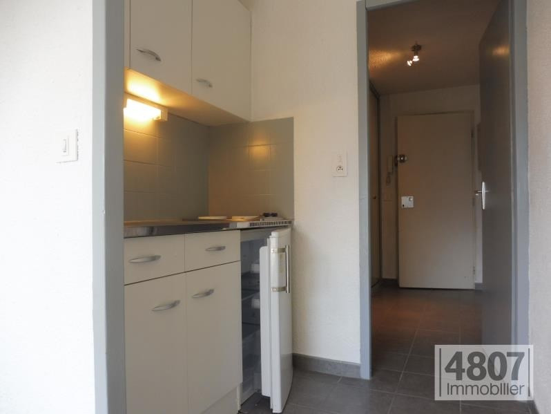 Location appartement Sallanches 462€ CC - Photo 4