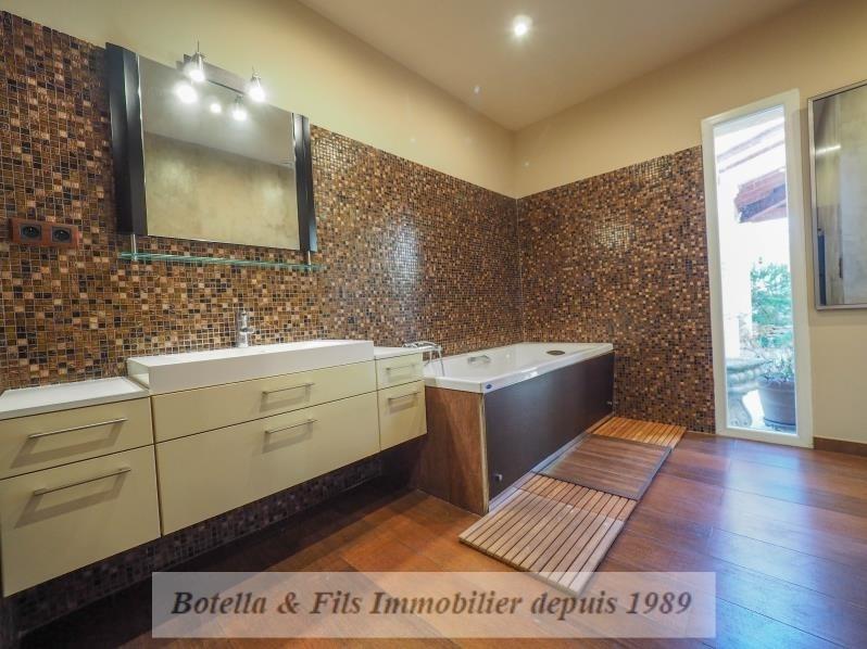 Vente de prestige maison / villa Uzes 595000€ - Photo 10