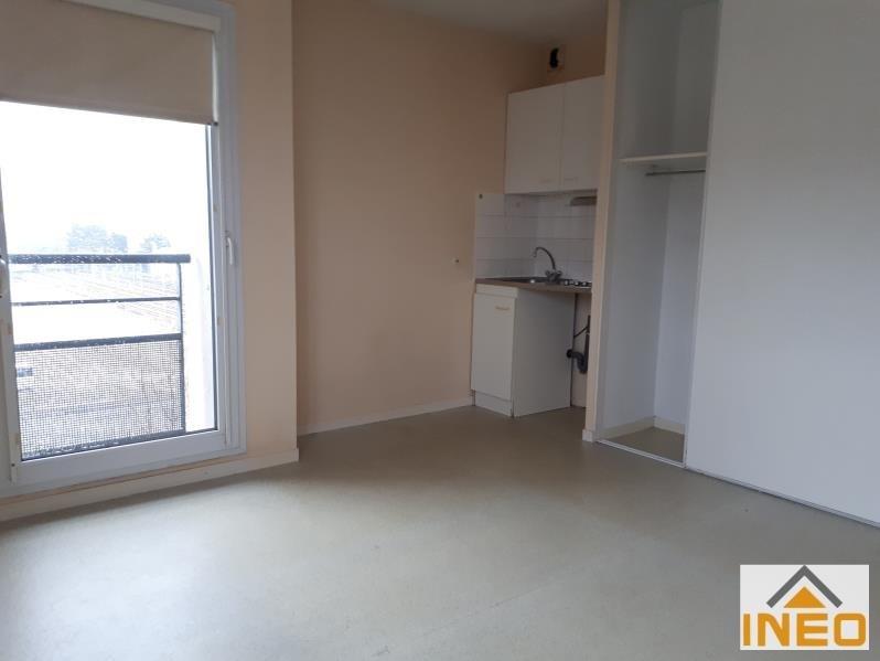 Location appartement Rennes 419€ CC - Photo 2