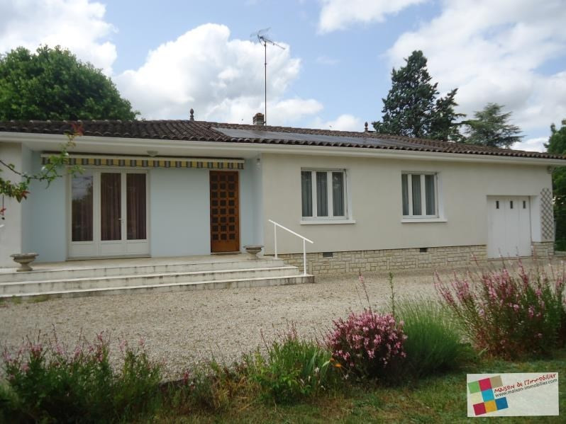 Vente maison / villa Javrezac 203300€ - Photo 1