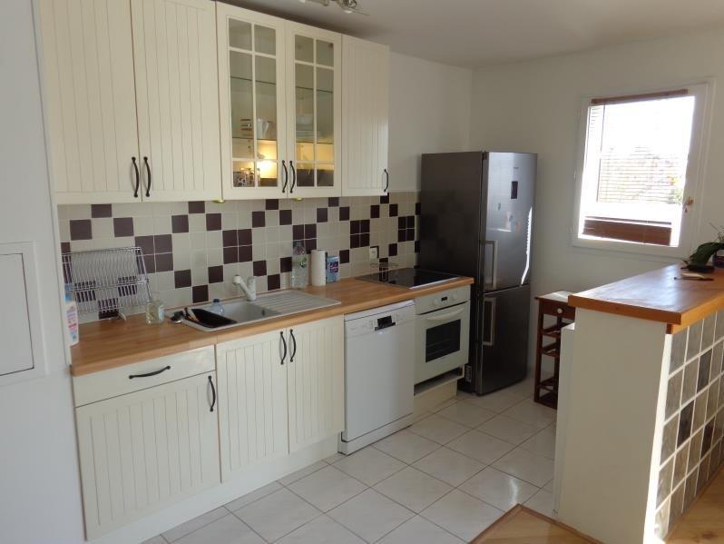 Rental apartment Bretigny sur orge 852€ CC - Picture 3