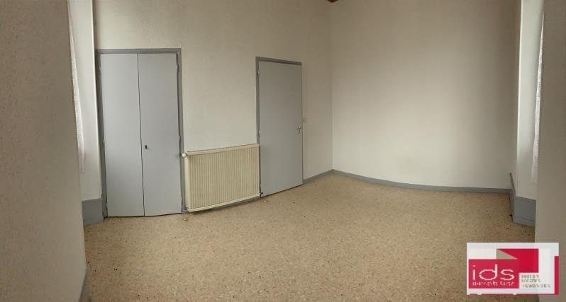 Affitto appartamento Presle 475€ CC - Fotografia 5