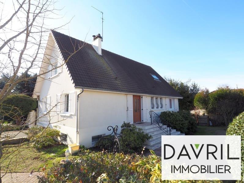 Sale house / villa Andresy 575000€ - Picture 8