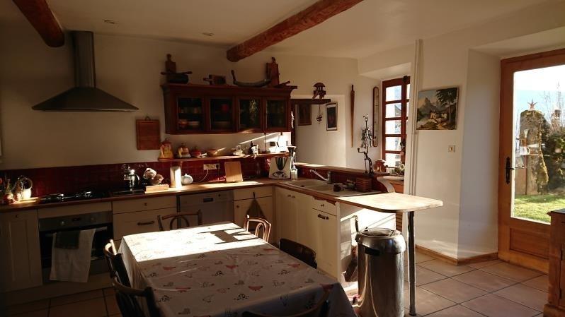 Revenda casa Verrens arvey 510000€ - Fotografia 5