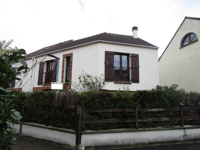Vente maison / villa Ermont 312000€ - Photo 1