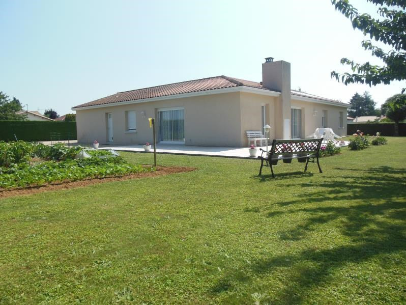 Sale house / villa Celles sur belle 219 850€ - Picture 2