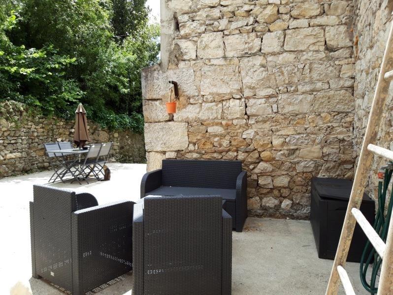 Vente maison / villa Artemare 165000€ - Photo 3