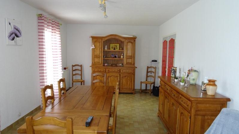 Venta  casa La croix en touraine 196500€ - Fotografía 2