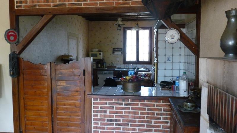 Sale house / villa Montoire sur le loir 197350€ - Picture 2