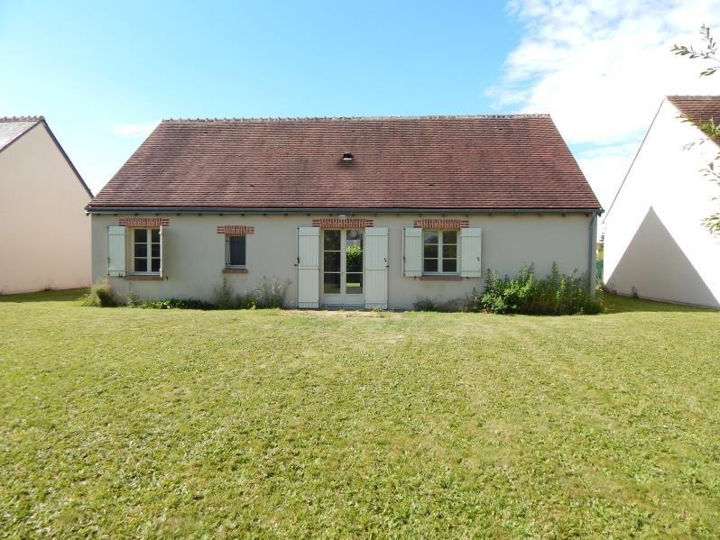 Vente maison / villa Vendôme 141050€ - Photo 1