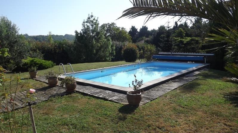 Sale house / villa Bidache 353400€ - Picture 10