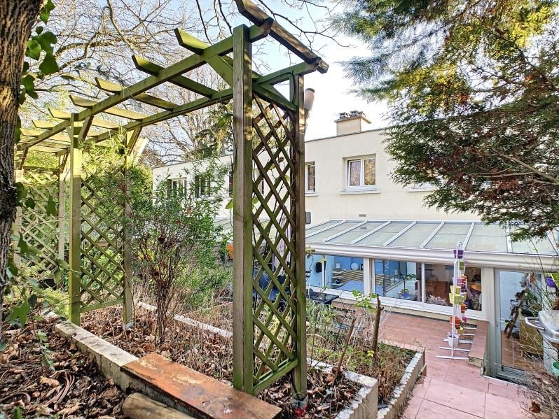 Vente appartement Garches 310000€ - Photo 5