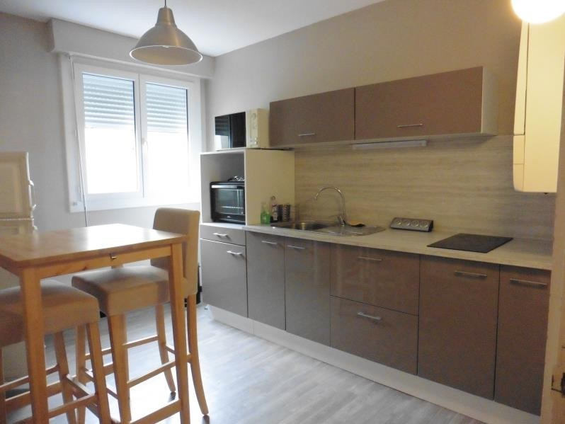 Rental apartment Toulouse 558€ CC - Picture 1
