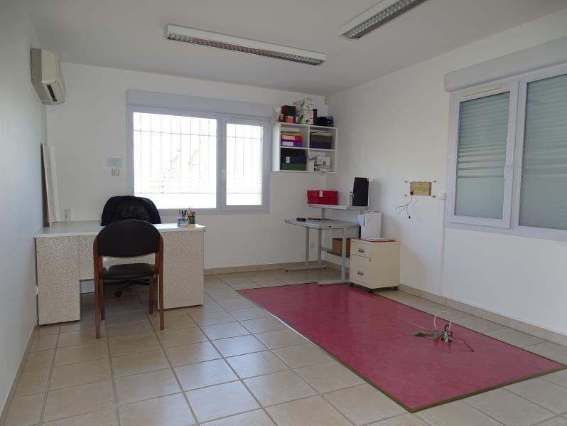 Locação escritório Marlieux 1050€ HT/HC - Fotografia 6