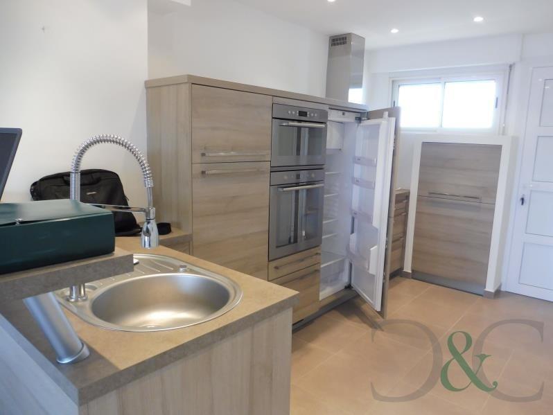 Vente de prestige appartement Le lavandou 364000€ - Photo 6