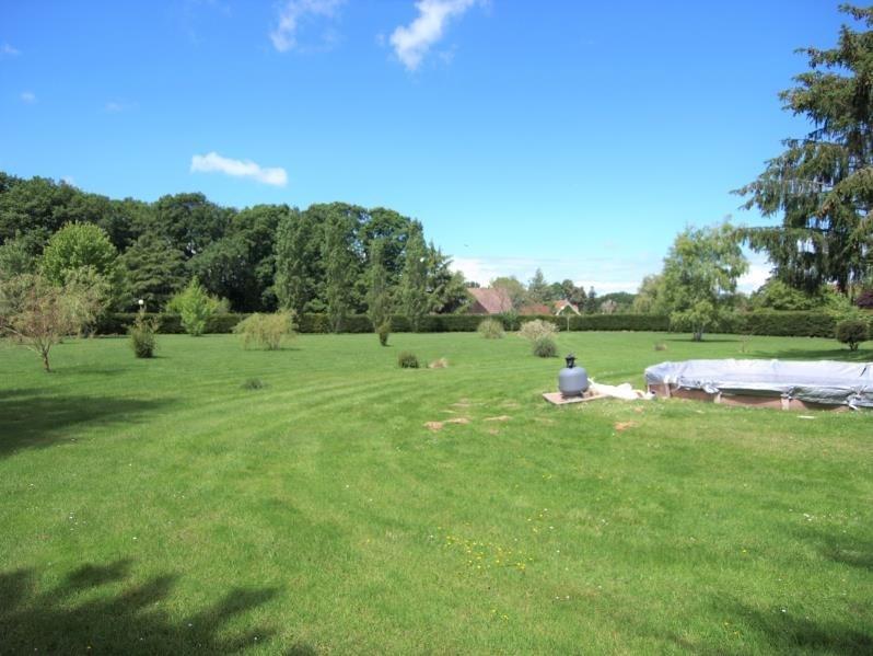 Deluxe sale house / villa Montfort l amaury 698000€ - Picture 2