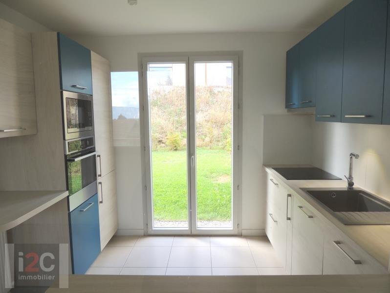 Sale house / villa Chevry 475000€ - Picture 6