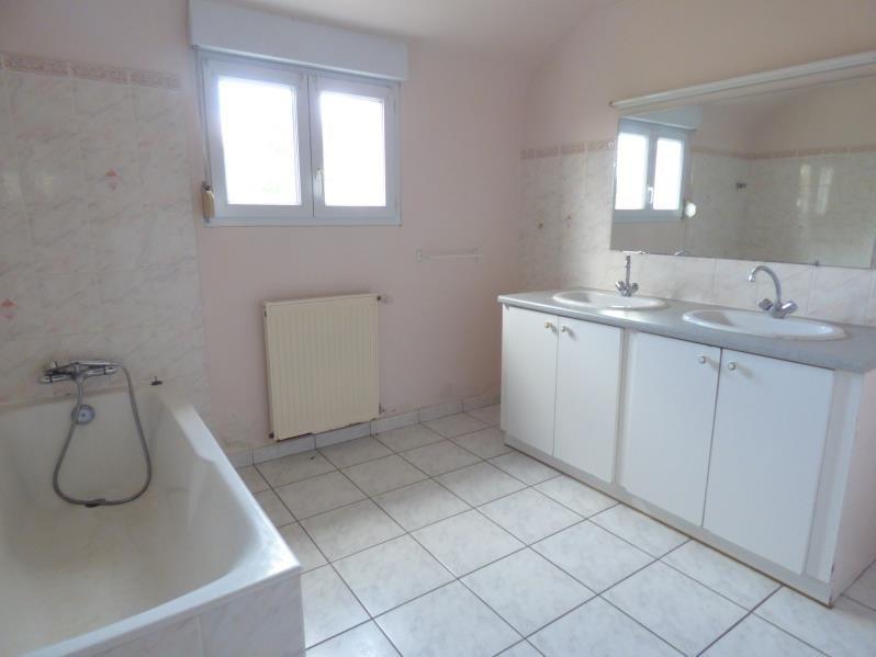 Rental house / villa Plouec du trieux 610€ CC - Picture 6