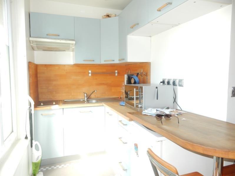 Vente appartement Garges les gonesse 112000€ - Photo 5