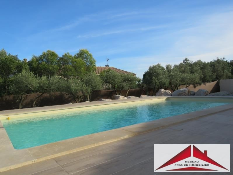 Sale house / villa St jean de fos 495000€ - Picture 2